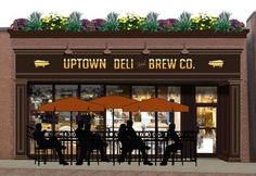 New Eateries on the Menu for Uptown - Westerville - November 2014