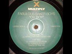 Fabulous Baker Boys - Oh Boy (Ramsey & Fen Remix)(TO)
