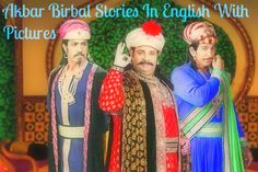 Akbar birbal has brought smile in the faces of all age groups but do u know who is akbar & bribal,where they born.So read beautiful sweet story  akbar challenge & the poor man.
