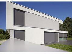 Moderne woning • nieuwbouw • ramen • www.renson-sunprotection.com # livios.be
