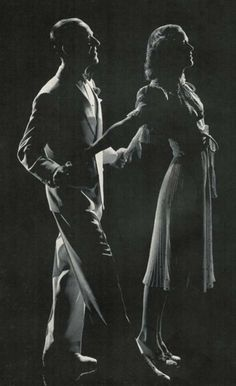 Fred Astaire and Eleanor Powell - Broadway Melody of 1940