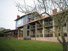 Hotel costa Rodiles -Villaviciosa-Asturias-España.  http://hotelcostaderodiles.com/