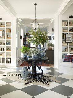 Coronado Residence by Burnham Design | HomeAdore / Get started on liberating your interior design at Decoraid (decoraid.com)