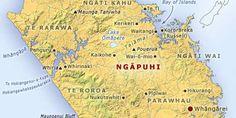 Minister hands on for Ngapuhi talks.