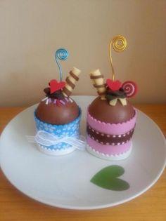 cupcakes fomi - Buscar con Google