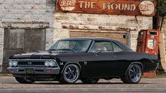 1966 Chevy Chevelle SS This was my dream car when I was a kid on a bycycle back in the Firebird, Rat Rods, Bel Air, Arte Lowrider, Chevy Chevelle Ss, Chevrolet Ss, Chevrolet Malibu, Chevy Muscle Cars, Old School Cars