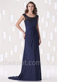 Kathy Ireland For Mon Cheri Mother of the Bride Dresses - Kathy Ireland For Mon Cheri. Mom, this is gorgeous! It is pretty but the color wouldn't be right. I like my dress but not opposed to looking never know what I'd find that I'd like better.