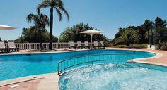 Villa Mouraria - Villa met privezwembad en tennisbaan nabij Carvoeiro - Algarve
