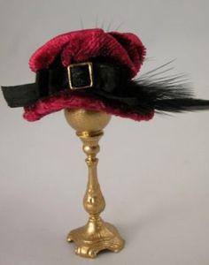 Miniature Hats