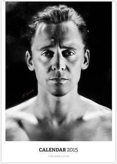 Tom Hiddleston Famous Faces, Tom Hiddleston, Einstein, Che Guevara, Toms, Fantasy, Black And White, People, Geek