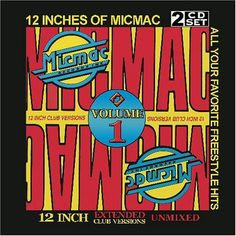 Various - 12 Inches Of MicMac: Vol 1