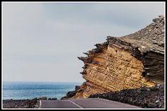 Carretera hacia el Golfo
