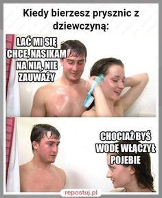 Wtf Funny, Funny Memes, Jokes, Polish Memes, Aesthetic Memes, Bralette Bikini, About Me Blog, Lol, Maine