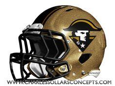 Vanderbilt Helmet Concepts http://www.charlessollarsconcepts.com/vanderbilt-helmet-concepts/ #vandy #sec #vanderbilt