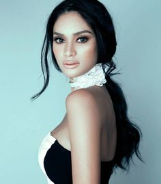 Pia Wurtzbach, Miss Universe 2015, has signed up with IMG. Expect great things to come! Follow rickysturn/amazing-women