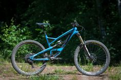 Sexiest AM/enduro bike thread. Don't post your bike. Rules on first page. - Page 2660 - Pinkbike Forum