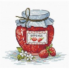 Hand Embroidery Stitches, Embroidery Needles, Cross Stitching, Cross Stitch Embroidery, Cross Stitch Kitchen, Cross Stitch Kits, Cross Stitch Patterns, Le Point, Quilts