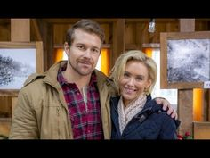 Romance At Reindeer Lodge 2017 Hallmark Movies. This was a super cute Hallmark movie. Of course not the best acting or script but what can you say? It's a Hallmark Christmas movie! But I would watch it again! (on a hallmark movie scale) Free Christmas Movies, Hallmark Christmas Movies, Hallmark Movies, Youtube Movies, Show Video, Movie Gifs, Family Movies, Movies Showing, Popcorn