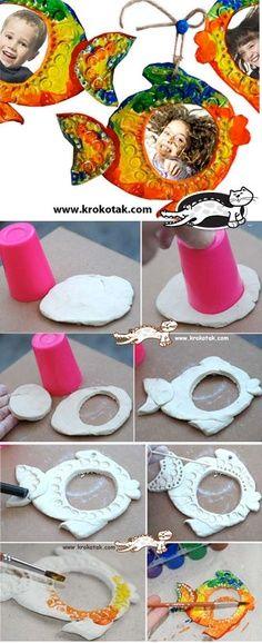 Pottery Art Project Ideas | Clay Art Project Ideas