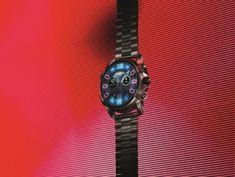 35f7a562e74 Diesel On  nova linha de smartwatches une tecnologia estilo e irreverência
