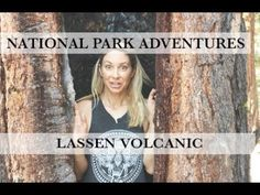 I have a feeling you'll like this one  Lassen Volcanic National Park in (1080p HD) National Park Adventures https://youtube.com/watch?v=iRsgvlyiZ-A