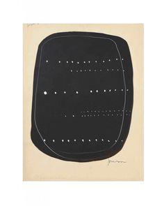 Modern Art, Contemporary Art, Surface Art, List Of Artists, Art Abstrait, Art Work, 1950s, Zero, Art Pieces