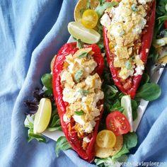 Fetaost er grekernes nasjonalost, og mange nordmenns favoritt! Med sin fyldige og salte smak er den perfekt til både salater, fisk, kjøtt og kylling.
