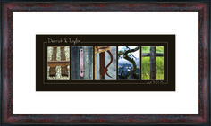 Signature Frame For A Th Birthday A Life Long Memory Of Persona