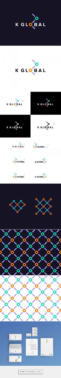K Global on Behance - created via https://pinthemall.net