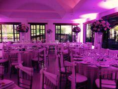 Ambientaciones para boda