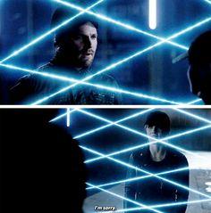 #Arrow #Olicity #Season5 - Sizzle Reel Trailer