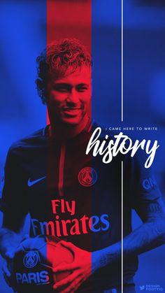 Neymar PSG Iphone Wallpaper - Live Wallpaper HD