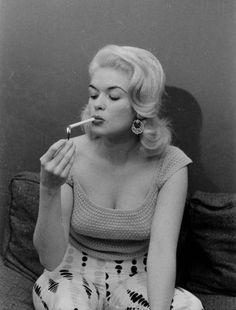 kouření exwife