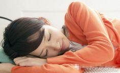 睡覺訣竅教你睡五分鐘等于六鐘頭,值得收藏一輩子的秘密!