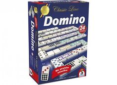 Κλασικό Ντόμινο/ Classic domino Games, Classic, Derby, Gaming, Classic Books, Plays, Game, Toys