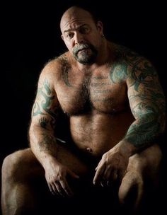 Tattoo daddy