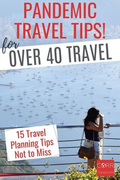 Over 40 solo travel during COVID-19 is not only possible, but can also be rewarding if you follow my top 15 over 40 travel tips for planning your solo travel. By @corrtravel #CORRTravel Over 40 Travel   Solo Travel Tips   Solo Female Travel Tips   International Travel Tips   Travel Tips and Tricks   Travel Planning   Retirement Travel Ideas   Solo Travel Safety   Solo Female Travel Safety Budget Travel, Travel Ideas, Solo Travel Tips, International Travel Tips, Safety Tips, Travel Around The World, Trip Planning, Retirement, Traveling By Yourself