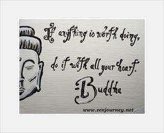 La boutique d'art Design de vie zen : Commencer où nous sommes - Design de vie zen | Design de vie zen:  http://designdevie.com/la-boutique-dart-design-de-vie-zen-commencer-ou-nous-sommes/
