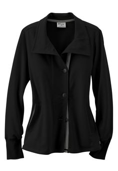 Greys Anatomy French terry jacket