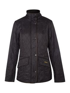 Cavalary polarquilt jacket barbour 60 kd