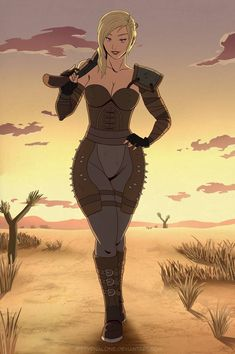 Fallout New Vegas: Catrianne by EtyrnalOne on DeviantArtYou can find Fallout new vegas and more on our website.Fallout New Vegas: Catrianne by EtyrnalOne on DeviantArt Fallout Fan Art, Fallout Concept Art, Fallout Funny, Character Concept, Character Art, Character Design, Character Ideas, Fallout Wallpaper, Apocalypse Art