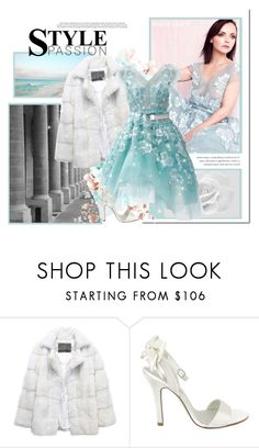 """""""1213"""" by melanie-avni ❤ liked on Polyvore featuring Lilly e Violetta and Marc Jacobs"""