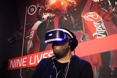 PlayStation VR: Sony Gets Real With the Price #Tech #iNewsPhoto