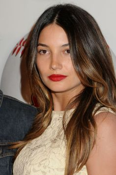 Lily Aldridge at the HBO's Eastbound  Down Season 3 Premiere, Los Angeles (9 February, 2012)See More