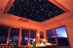 NSL Galaxy Star Ceiling Kits - Easy to Install Fiber Optic Star Ceiling System - Brand Lighting Discount Lighting - Call Brand Lighting Sale...