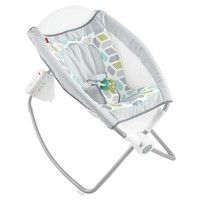 Sooth your babe with the Fisher-Price Auto Rock 'n Play Sleeper. This baby rocker uses electricity to rock and play music - helping your baby drift off to sleep. It's easily foldable for storage or convenient transportation. Baby Bedside Sleeper, Rock And Play, Rock N Play Sleeper, Rotisserie Chicken Salad, Peanut Butter Fingers, Baby Registry Must Haves, Baby Rocker, Baby Bouncer, Pack N Play