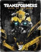 Transformers: Dark of the Moon [SteelBook] [Includes Digital Copy] [Blu-ray] [Only @ Best Buy]  2011 - Best Buy