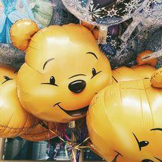 Winnie the Pooh Disneyland Paris