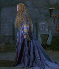 Movie costumes through time in Mists of Avalon, at Pirates Cave