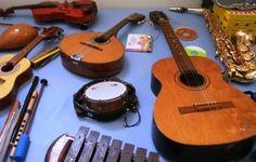 Musicoterapia: Conheça o tratamento com música que surgiu em 1944